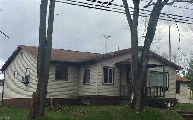 538 W Park, Columbiana, OH 44408 (MLS #3990288) :: RE/MAX Valley Real Estate