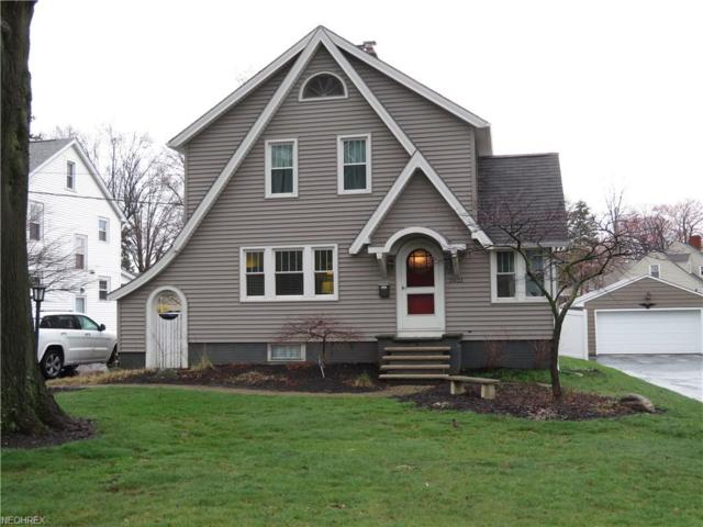 2021 Cleveland Road, Wooster, OH 44691 (MLS #3990297) :: Keller Williams Chervenic Realty