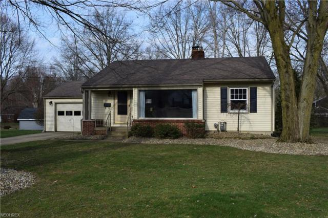 6990 Mill Creek Blvd, Youngstown, OH 44512 (MLS #3990359) :: RE/MAX Valley Real Estate