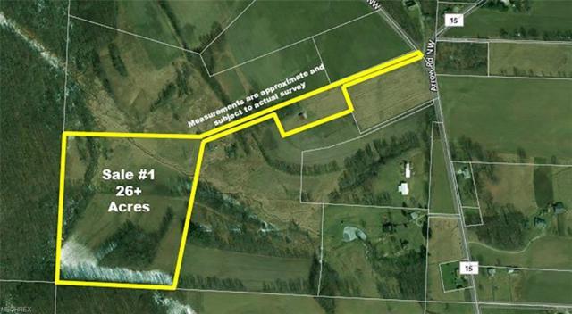 Arrow Rd, Carrollton, OH 44615 (MLS #3990385) :: Keller Williams Chervenic Realty