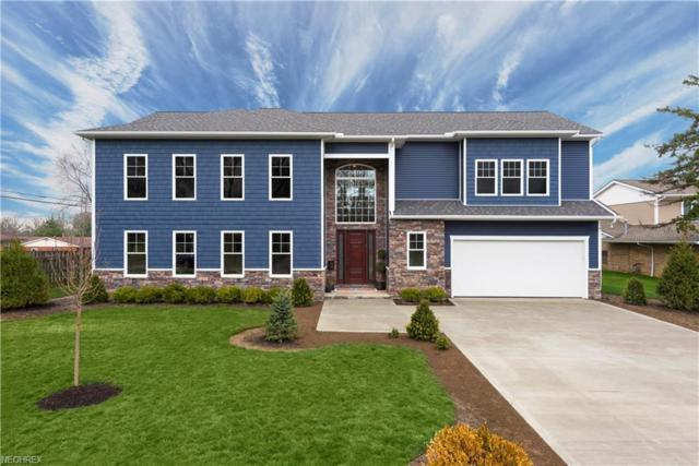 24331 Maidstone Ln, Beachwood, OH 44122 (MLS #3990390) :: The Trivisonno Real Estate Team
