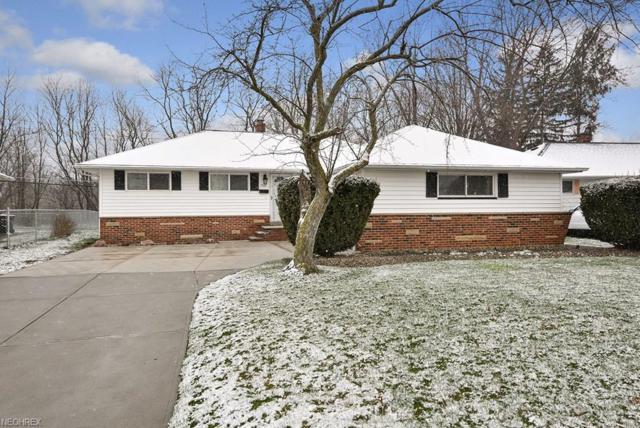 7584 Zona Ln, Parma, OH 44130 (MLS #3990409) :: Keller Williams Chervenic Realty