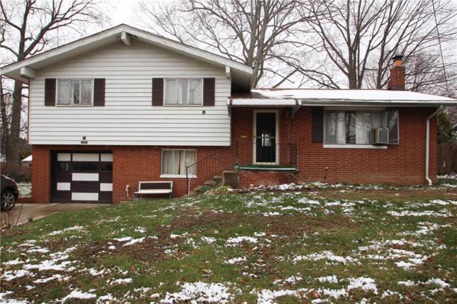 1181 Cherokee Trl, Willoughby, OH 44094 (MLS #3990415) :: PERNUS & DRENIK Team