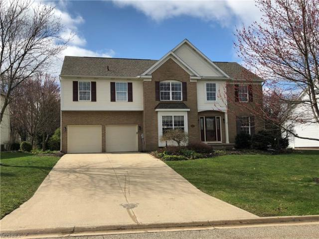 2666 Missenden St NW, Canton, OH 44720 (MLS #3990424) :: RE/MAX Edge Realty