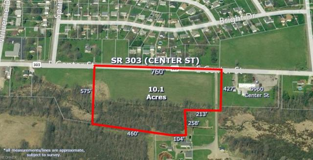 Center, Windham, OH 44288 (MLS #3990517) :: Keller Williams Chervenic Realty