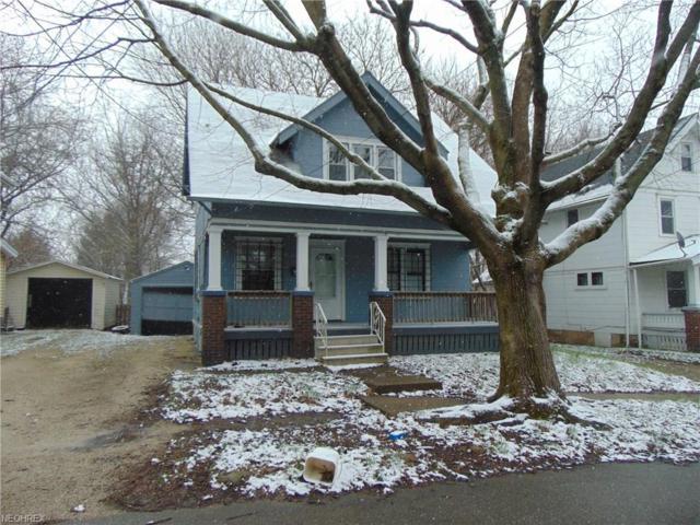 1075 Lane St, Akron, OH 44307 (MLS #3990528) :: PERNUS & DRENIK Team