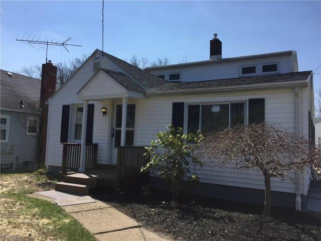 3148 Mogadore Rd, Akron, OH 44312 (MLS #3990550) :: RE/MAX Edge Realty