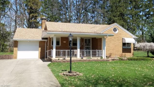 766 Nellbert Ln, Boardman, OH 44512 (MLS #3990551) :: RE/MAX Valley Real Estate
