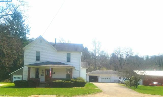 703 West Chestnut Street, Coshocton, OH 43812 (MLS #3990562) :: Keller Williams Chervenic Realty