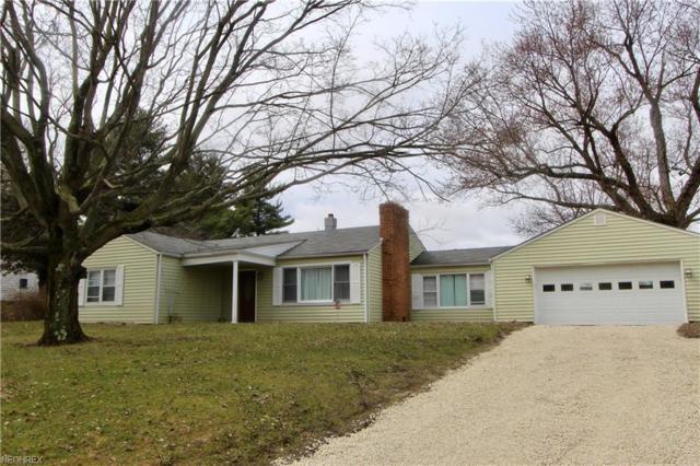 7474 Ridge Rd, Wadsworth, OH 44281 (MLS #3990587) :: Keller Williams Chervenic Realty