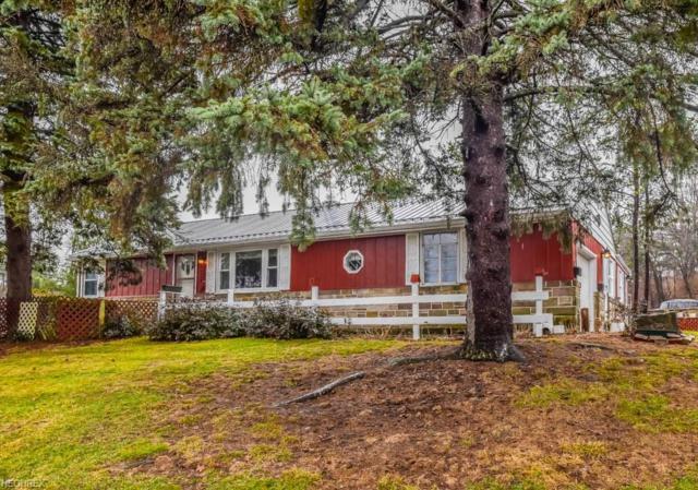 1013 Schneider St SE, North Canton, OH 44720 (MLS #3990638) :: Keller Williams Chervenic Realty