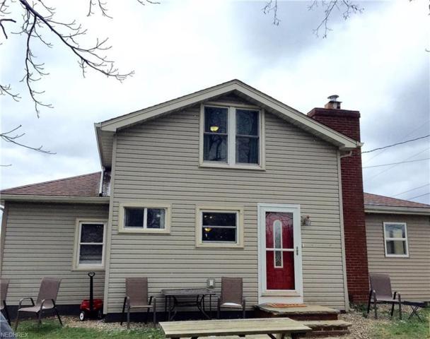 12216 Stratton Rd, West Salem, OH 44287 (MLS #3990643) :: Keller Williams Chervenic Realty