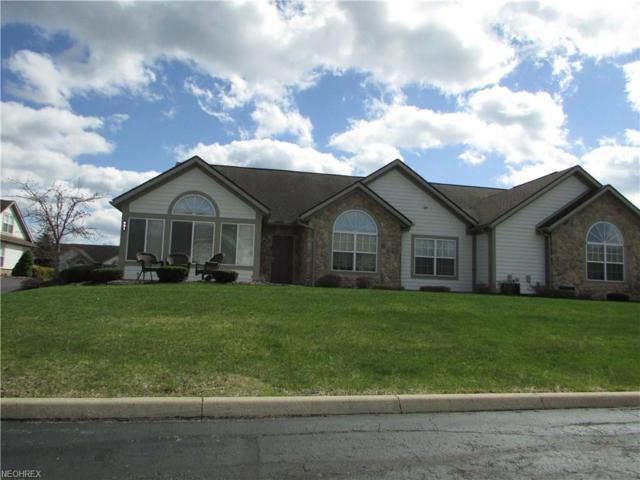601 Crossings Cir, Tallmadge, OH 44278 (MLS #3990669) :: Tammy Grogan and Associates at Cutler Real Estate