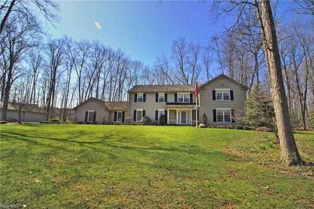 1070 Hillcreek Ln, Gates Mills, OH 44040 (MLS #3990715) :: The Crockett Team, Howard Hanna
