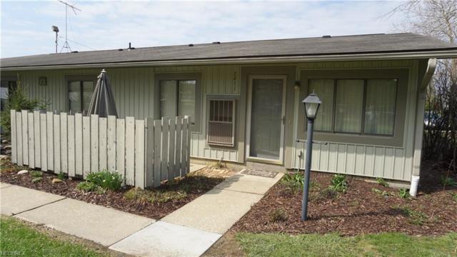 2831 Mull Ave 13-B, Copley, OH 44321 (MLS #3990787) :: Keller Williams Chervenic Realty