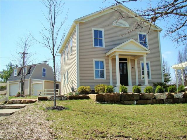 78 Ravenna St, Hudson, OH 44236 (MLS #3990827) :: Tammy Grogan and Associates at Cutler Real Estate
