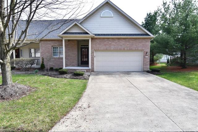 2568 Cardington, Uniontown, OH 44685 (MLS #3990841) :: RE/MAX Edge Realty