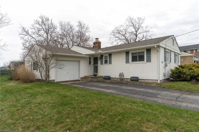 530 N State Rd, Medina, OH 44256 (MLS #3990842) :: RE/MAX Edge Realty
