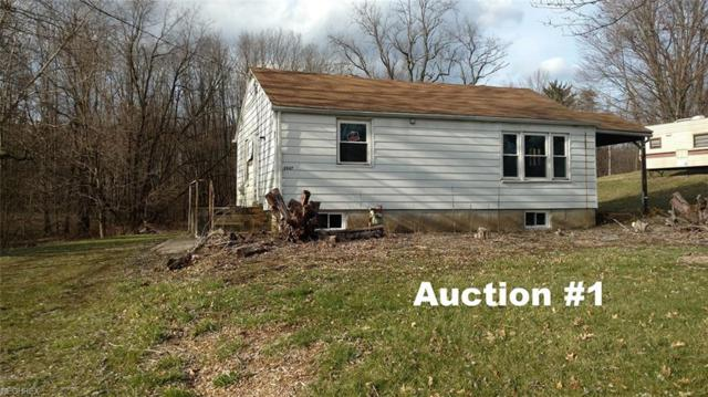 2847 Turkeyfoot, Green, OH 44232 (MLS #3990851) :: RE/MAX Edge Realty