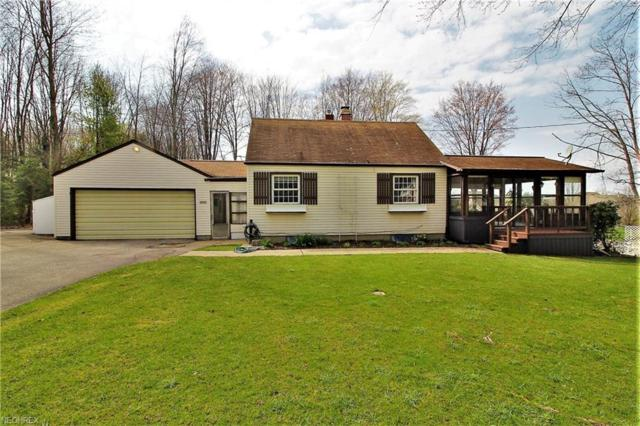 5153 Sunnybrook Rd, Kent, OH 44240 (MLS #3990886) :: RE/MAX Edge Realty
