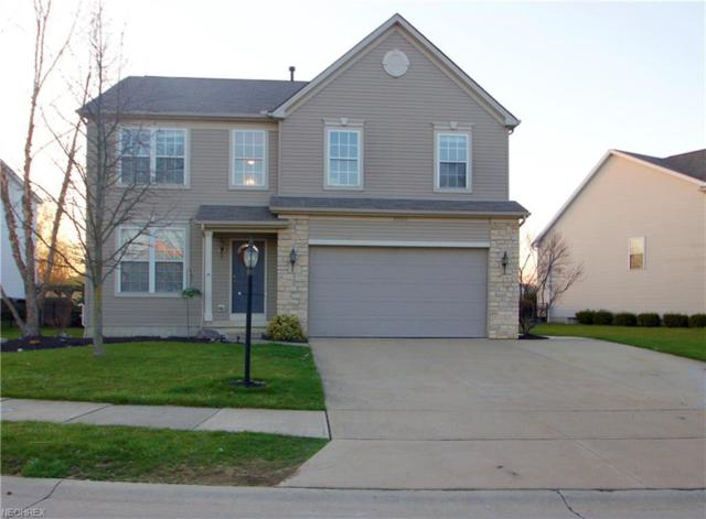 27350 Wheaton Pl, Olmsted Falls, OH 44138 (MLS #3990913) :: RE/MAX Valley Real Estate
