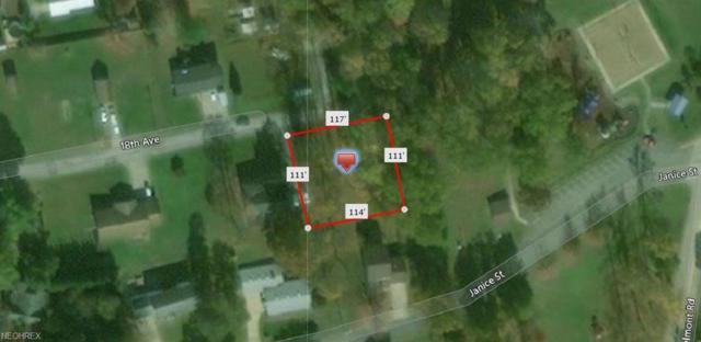 18th Ave, Parkersburg, WV 26101 (MLS #3990922) :: Keller Williams Chervenic Realty