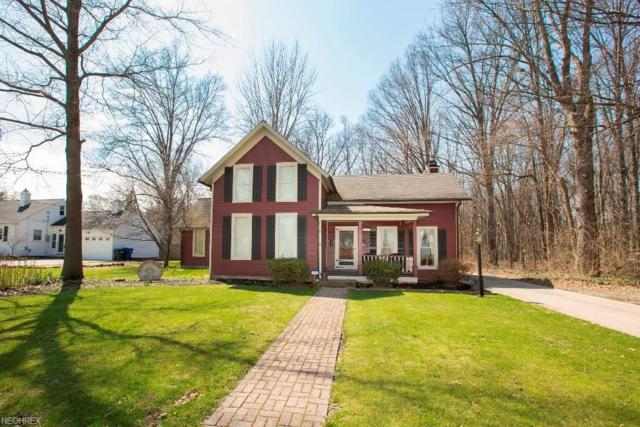 7582 Columbia Road, Olmsted Falls, OH 44138 (MLS #3990942) :: Keller Williams Chervenic Realty