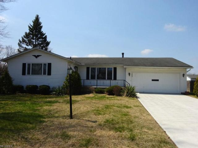 1200 Constitution Dr, Brunswick, OH 44212 (MLS #3990958) :: RE/MAX Edge Realty