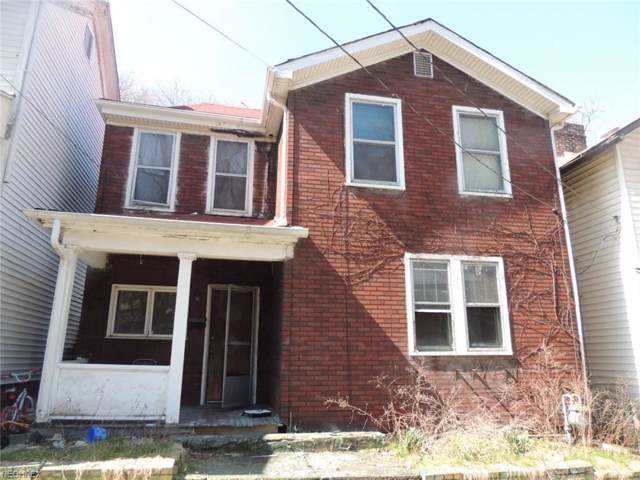 170 Ravine St, East Liverpool, OH 43920 (MLS #3990959) :: RE/MAX Valley Real Estate