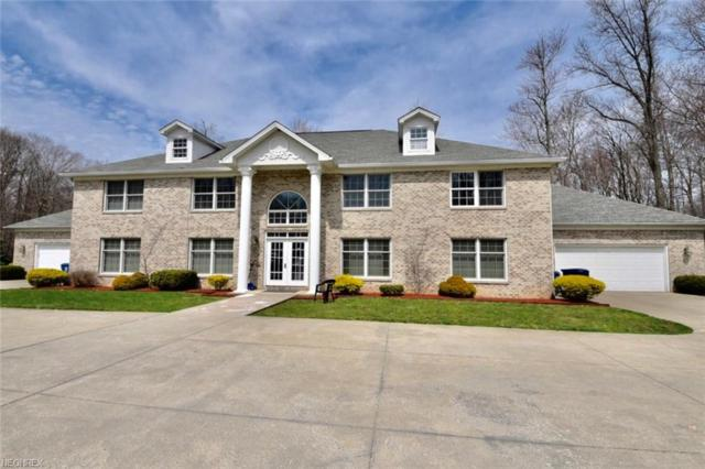 5149 Messerly Rd, Canfield, OH 44406 (MLS #3990980) :: RE/MAX Valley Real Estate