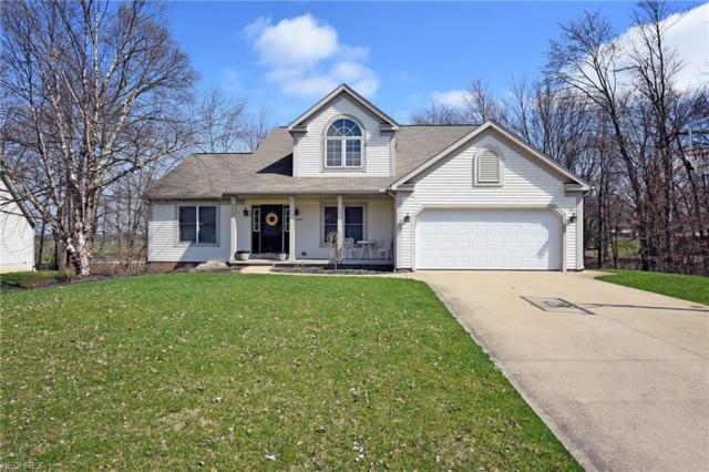 3169 Stockdale Cir NW, Uniontown, OH 44685 (MLS #3990983) :: RE/MAX Edge Realty