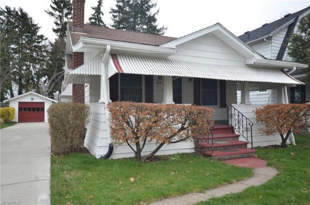 1939 Sackett Ave, Cuyahoga Falls, OH 44223 (MLS #3990991) :: RE/MAX Edge Realty