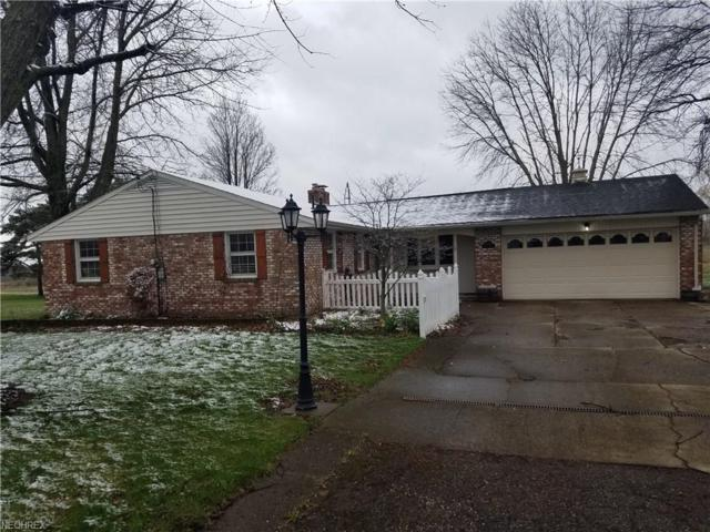 3663 Meese Rd, Louisville, OH 44641 (MLS #3991009) :: Tammy Grogan and Associates at Cutler Real Estate