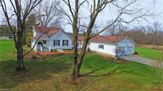 1360 W Mahan Denman Rd, North Bloomfield, OH 44450 (MLS #3991021) :: The Crockett Team, Howard Hanna