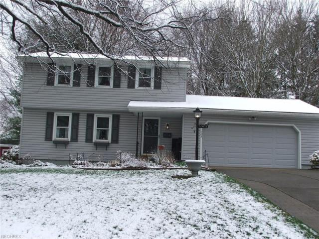 1523 Rose Hedge Dr, Poland, OH 44514 (MLS #3991022) :: RE/MAX Valley Real Estate
