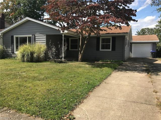 2342 Frederick Dr, Cuyahoga Falls, OH 44221 (MLS #3991076) :: Tammy Grogan and Associates at Cutler Real Estate