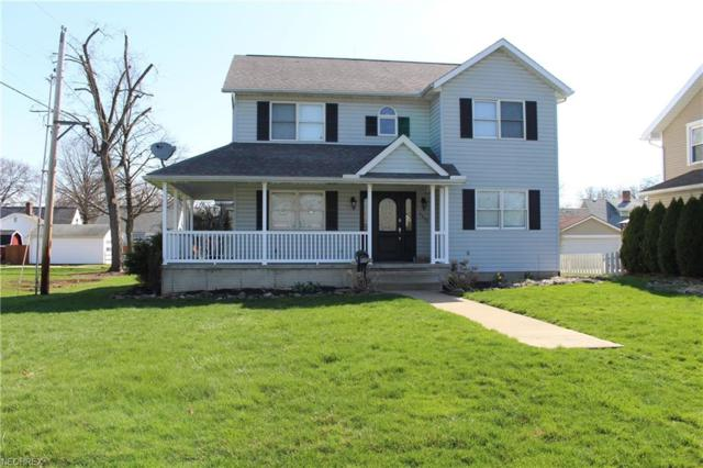 1115 Chestnut St, Dover, OH 44622 (MLS #3991079) :: RE/MAX Edge Realty