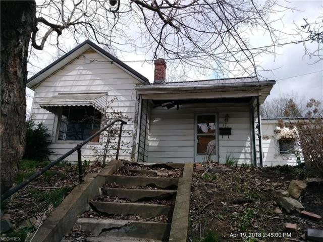 310 S State St #97, Crooksville, OH 43731 (MLS #3991097) :: The Crockett Team, Howard Hanna