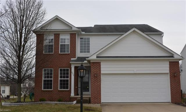 2375 Nettleton Ln, Broadview Heights, OH 44147 (MLS #3991114) :: RE/MAX Valley Real Estate