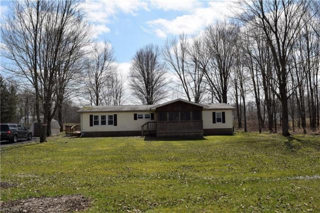 621 Mahan Denman Rd NW, Bristolville, OH 44402 (MLS #3991123) :: The Crockett Team, Howard Hanna