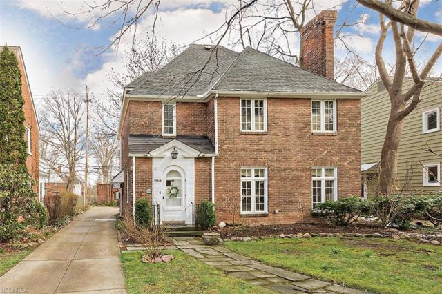 19819 Scottsdale Blvd, Shaker Heights, OH 44122 (MLS #3991142) :: The Crockett Team, Howard Hanna