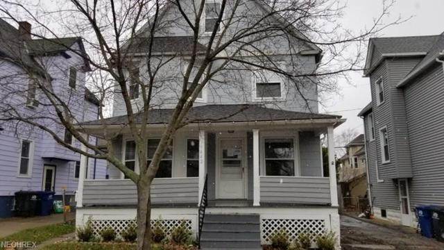 1442 Olivewood Ave, Lakewood, OH 44107 (MLS #3991162) :: The Crockett Team, Howard Hanna