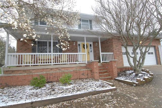 2755 Stanway Dr, Zanesville, OH 43701 (MLS #3991238) :: Keller Williams Chervenic Realty