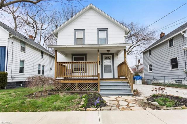 639 Broadway St E, Cuyahoga Falls, OH 44221 (MLS #3991281) :: Tammy Grogan and Associates at Cutler Real Estate