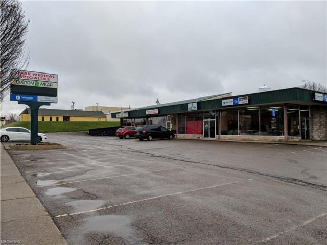 330 W High St, Orrville, OH 44667 (MLS #3991343) :: The Crockett Team, Howard Hanna