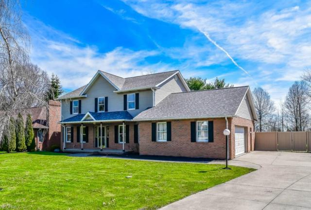 3963 April Dr, Uniontown, OH 44685 (MLS #3991404) :: Tammy Grogan and Associates at Cutler Real Estate