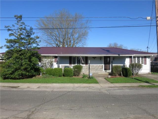 112 Cherry St, Elizabeth, WV 26143 (MLS #3991407) :: The Crockett Team, Howard Hanna