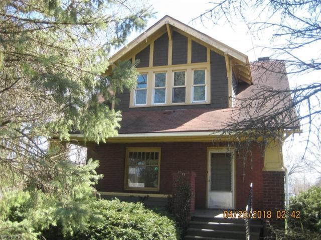1284 Norton Ave, Norton, OH 44203 (MLS #3991415) :: The Crockett Team, Howard Hanna