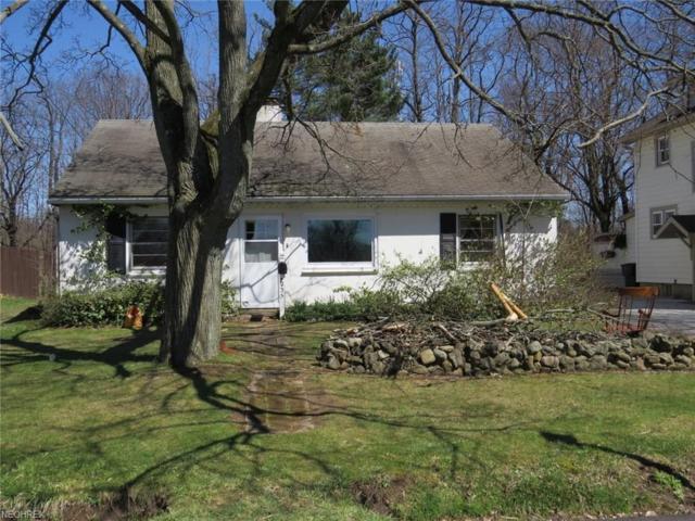 235 Ohio Ave, Wadsworth, OH 44281 (MLS #3991489) :: Keller Williams Chervenic Realty