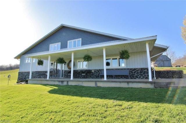 54117 Marietta Rd, Pleasant City, OH 43772 (MLS #3991512) :: RE/MAX Valley Real Estate